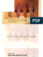 Lecture-2(Egyptian Arch 01)