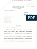 Filed Indictment Armstrong Coal Kentucky