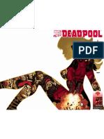 Deadpool 900 - Desconocido