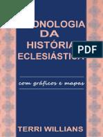 Terri-Willians - Cronologia da Historia Eclesiastica.pdf