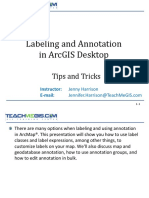 Labelling Tips And Tricks