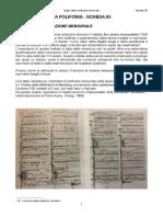 05.Origini Della Notazione Mensurale