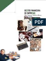 Livro pdf - Gestão financeira de empresas - Prof MSc Uanderson Rébula