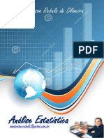 Livro pdf - Análise Estatística e Probabilidade - Prof MSc Uanderson Rebula