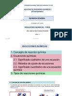 1-Clase Rxs. Quimicas - Copia