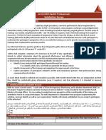 CUJ_ER3_Satisfaction Survey_1st Poitier Training for Surgeons_Clemence