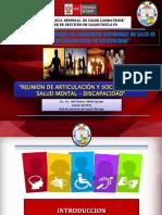 Discapacidad - Para Psicologos