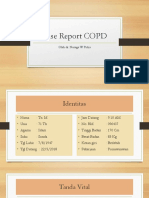 Case Report COPD