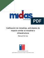 Calificacion Industrial Manual Usuario Externo