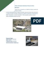 Proyectos de Pequeñas Centrales Hidroelectricas en Peru