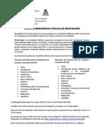 Practica 1 Guia Para Elaboración de Protocolo