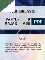 Puisi Melayu