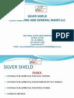 SIlver Shield Comp.profile