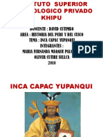 CAPAC YUPANQUI actual.pptx