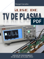 Analise de Tv Plasma