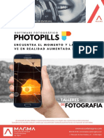 Magma Taller Photopills