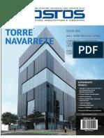 Revista Costos (Setiembre 2016)