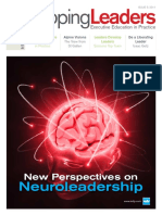 Developing Leaders Iss 5 - Neuroscience Article