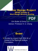 Butlerlai Presentation