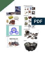 Area de Metales