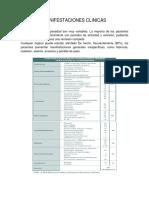 MANIFESTACIONES CLINICAS exposicion mono.docx
