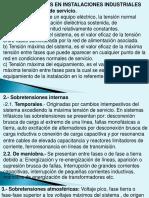 Sistemas de Voltaje, Unifilares y Subestaciones Mayo 2017