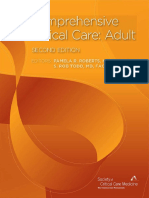 Pamela R. Roberts, S. Rob Todd-Comprehensive Critical Care_ Adult (2017)