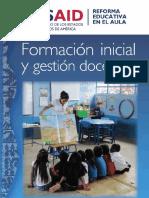 Formacion inicial y Gestion docente 2012.pdf