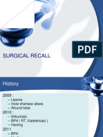 SURGICAL_RECALL.pptx;filename_= UTF-8''SURGICAL RECALL