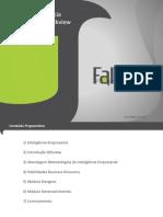 Oficina Inteligencia Empresarial - Modulo Basico