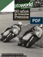 Especial 60 Anos Grandes Premios Motoworld