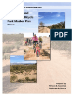 100 Acre Master Plan Report May 2018 2