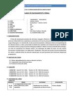 SILABUS DE 4TO RAZONAMIENTO VERBAL COLEGIO ADVENTISTA.docx