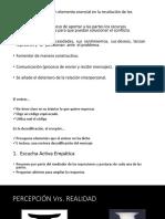 Presentación_Mediación de Conflictos