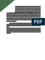 O Texto Introdutório de Edward Said Presente Na Produção Orientalismo
