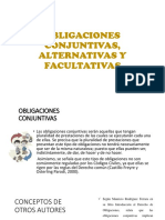 004_obligaciones Conjuntivas Alternativas y Facultativas