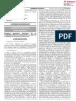 ACUERDO N° 045-2018-GR.CAJ-CR