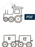 Tren a Babylandia (11 Al 20)