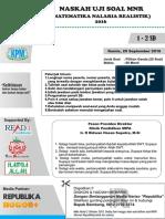 UJI SOAL MNR KELAS 1-2 OK.pdf
