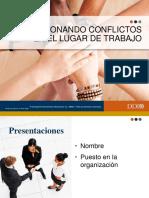 Conflicto Modificado Peru