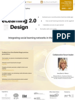 A guide to implementing social learning networks