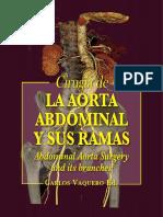 Cirugia de La Aorta Abdominal y Sus Ramas
