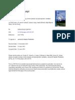 2016 chuah Kinetic studies on waste cooking oil into biodiesel via hydrodynamic cavitation.pdf