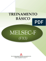 Treinamento Básico FX3 (B)