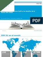 2. DNV GL - ISO 45001