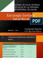 Salud Bucal Serums 2017