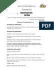 Ley Del Seno y Coseno Trigonometria