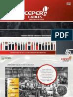 Charla Cables Ceper