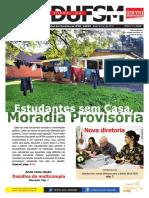 Jornal SEDUFSM maio e junho de 2018