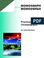 ICPractical Ion Chromatography